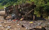 Đánh bom xe kinh hoàng tại Ấn Độ, 16 binh sĩ thiệt mạng