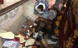"""Bắc Ninh: Bắt nam thanh niên """"ngáo đá"""" vào chùa Dâu đập phá"""