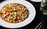 Món ngon mỗi ngày: Gà xào nấm đơn giản mà ngon cho bữa tối