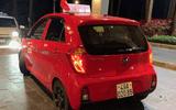 """Hãng taxi Red Star lên tiếng vụ tài xế ở Đà Lạt """"chặt chém"""" gấp đôi, dọa đánh khách hàng"""