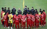 HLV Park Hang-seo bày tỏ tham vọng đưa tuyển Việt Nam dự World Cup