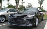 Bảng giá xe Toyota mới nhất tháng 5/2019: Giảm giá từ 5-30 triệu đồng cho nhiều mẫu xe