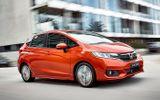 Bảng giá xe ô tô Honda mới nhất tháng 5/2019: Honda HR-V từ 786-871 triệu đồng
