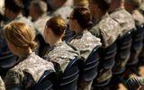 Lầu Năm Góc xác nhận con số cao kỷ lục về các vụ tấn công tình dục xảy ra trong quân đội Mỹ