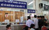Hà Nội tăng giá khám chữa bệnh có BHYT ngang bằng khám dịch vụ