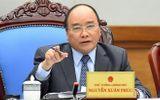 Thủ tướng Nguyễn Xuân Phúc chỉ đạo kiểm tra việc điều chỉnh mức giá bán điện