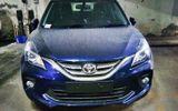 Lộ điện mẫu hatchback hầm hố của Toyota giá chỉ gần 200 triệu đồng