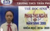 Phát hiện manh mối đầu tiên vụ nữ sinh lớp 8 ở Thanh Hóa mất tích bí ẩn