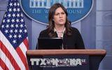 Mỹ theo dõi chặt chẽ sau vụ thử tên lửa của Triều Tiên