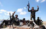 Tình hình Lybia: Quân đội quốc gia chuẩn bị bao vây Tripoli