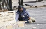 Tình hình Syria mới nhất ngày 5/5: Hàng trăm nhà báo bị sát hại trong cuộc chiến kéo dài 8 năm