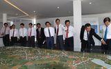 Tổ hợp năng lượng tự nhiên lớn nhất Việt Nam chính thức hoạt động ở Ninh Thuận