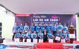 """Honda Ôtô Gia Lai - Pleiku tổ chức thành công chương trình """"hướng dẫn lái xe an toàn"""""""