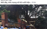 Vụ nam sinh lớp 10 làm bạn gái có thai ở Phú Thọ: Hiệu trưởng tiết lộ điều bất ngờ