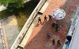 Đà Nẵng: Làm rõ vụ việc người đàn ông rơi từ tầng 8 bệnh viện tử vong