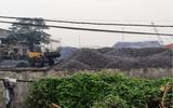 Khốn khổ vì ô nhiễm môi trường