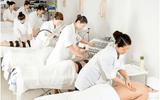 Địa chỉ học Spa uy tín tại Hồ Chí Minh trực tiếp bác sĩ đào tạo