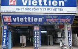Lãi sau thuế quý I của May Việt Tiến giảm 10%, hiệp định thương mại chưa có tác động tích cực