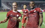 Vòng 8 V-League 2019: TP.HCM ngoạn mục chiếm ngôi đầu của Hà Nội