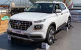 Lộ diện 13 phiên bản đẹp long lanh của Hyundai Venue, giá chỉ từ 267 triệu đồng