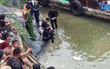Tìm thấy thi thể 2 học sinh bị đuối nước khi đang tắm sông ở Bình Dương