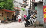 Án mạng lúc 4h sáng ở Hà Nội: Cha tử vong bên vũng máu nghi do con trai sát hại