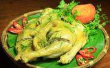 Món ngon mỗi ngày: Gà luộc không cần nước mà vẫn mềm ngon, ngọt thịt