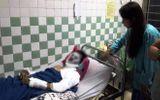 Vụ Việt kiều Canada bị tạt axit, cắt gân chân: Hé lộ đặc điểm nhận dạng hung thủ
