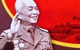 Tháng 5: Nhớ về chiến thắng Điện Biên Phủ, nhớ về Đại tướng Võ Nguyên Giáp