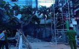 Đà Nẵng: Hai công nhân bỏng nặng vì bị điện giật trong lúc lắp giàn giáo