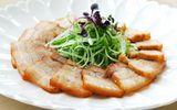 Món ngon mỗi ngày: Thịt ba chỉ hầm mềm ngon không tưởng cho ngày mát mẻ
