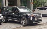"""Xe """"siêu hot"""" Hyundai Palisade đầu tiên về Việt Nam"""