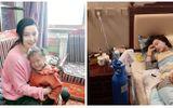 Phạm Băng Băng gặp sự cố trong khi đang đi từ thiện tại Tây Tạng