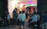 Rượu say không thấy xe, nam thanh niên đâm chết lễ tân quán karaoke ở Quất Lâm