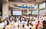 Chính thức cất nóc dự án Stellar Garden - dự án nổi bật tại quận Thanh Xuân