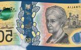 Hi hữu: Úc phát hành 46 triệu tờ tiền giấy bị in sai chính tả