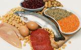 Thực phẩm dinh dưỡng cho người thận yếu thận hư