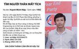 Thanh niên chạy GoViet bỗng nhiên mất tích ở Sài Gòn: Bí ẩn cuộc điện thoại lạ
