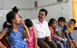 Kết luận về một số trường hợp học sinh tiểu học huyện Ninh Phước có dấu hiệu rối loạn tiêu hóa nhẹ
