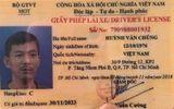 Khởi tố vụ án tài xế ép xe khiến chiến sĩ CSGT tử vong ở Vũng Tàu