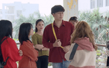 Nàng dâu order tập 11: Chuyện gì sẽ xảy ra với em trai của Yến khi cùng lúc nhắn tin cho 6 cô gái?