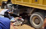 Tin tai nạn giao thông mới nhất ngày 12/5/2019: Nam sinh lớp 9 tử vong trên đường đi học về
