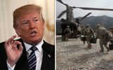 Tình hình Syria mới nhất ngày 11/5: Quốc hội Mỹ cảnh báo không nên rút quân