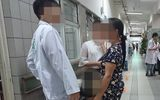 Đại diện BV Bạch Mai lên tiếng việc bệnh nhân, người nhà bệnh nhân than bị mất cắp