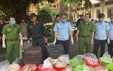 Lộ thủ đoạn tinh vi của đường dây buôn nửa tấn ma túy vừa bị đánh sập ở TP. Hồ Chí Minh