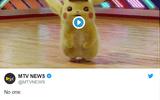 """Khi BTS """"kết hợp"""" cùng Pikachu khiến người hâm mộ ngất ngây"""