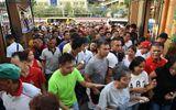 Philippines: 3 vụ nổ xảy ra liên tiếp ngay trước thềm bầu cử