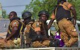 Ít nhất 6 người thiệt mạng trong vụ xả súng tại nhà thờ ở Burkina Faso