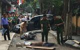 Vụ xe Camry lùi cán chết người ở Hà Nội: Nữ tài xế là đại tá công an