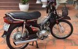 Xôn xao chiếc Honda Dream giá hơn 100 triệu đồng
